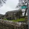 Wesleyan Chapel and graveyard, Peak Forest