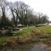 Cossington Lock, Grand Union Canal