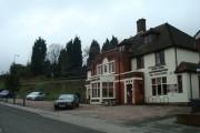 The Horam Inn public house
