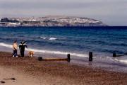 Douglas - Central Promenade - Beach, Onchan Head