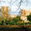 Blunham Church and Rectory