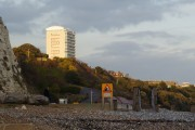 Eastbourne Beach
