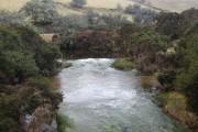 The River Fowey at Codda