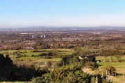 Werneth Low