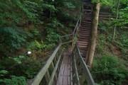 Bridge over Grinds Brook