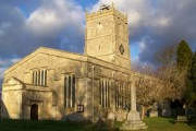 St Andrew's Church, Shrivenham