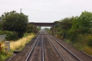 Stoke Road Bridge