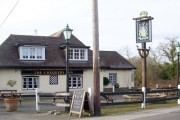 The Chequers Inn, Lytchett Matravers