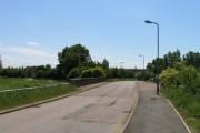 Broughton Road bridge