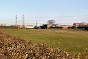 Rothwell Fold Farm