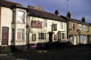 The Chequers Pub, Fenny Stratford
