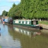 Trent and Mersey Canal, Willington