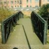 Bridge over Markeaton Brook, Searl Street, Derby