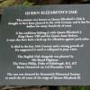 Queen Elizabeth's Oak, Greenwich Park, Greenwich