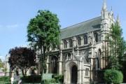 St John the Baptist, Sheepcote Road, Harrow