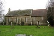 Littleworth Church