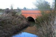 Bathleyford Bridge