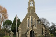 Pilning Church