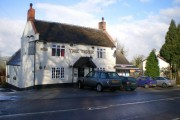 'The Tiger' in Turnditch