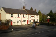 The Cross Keys at Turnditch