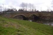 Bridge at Stainforth.