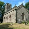 Calke Abbey Church
