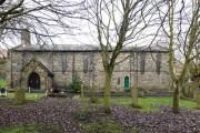 St Andrew's Church Dalton-Le-Dale