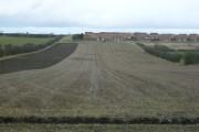 Farmland off Pinfold Lane, Bridlington