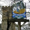 Blo' Norton village sign