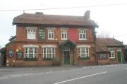 The Holly Bush Inn, Headley