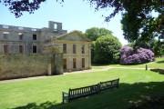 Appuldurcombe House, Isle of Wight