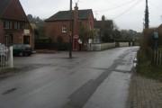 Harpsden Village