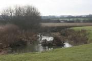 Meanders, River Eden