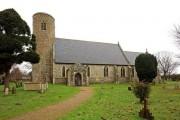 St John the Baptist, Lound, Suffolk
