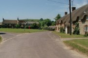 East Chaldon Village