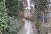 River Don at Hedworth