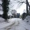 Church Lane , Shirley