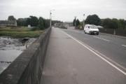 Bridge over the River Carron