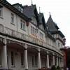 Highland Hotel Strathpeffer