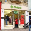 The First Oxfam Shop