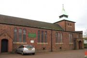 St George, Woodford Avenue, Barkingside, Essex