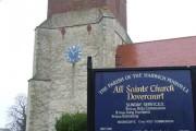All Saints', Dovercourt