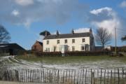 Burtree House Farm Darlington