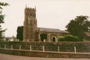 St John, Plymtree, Devon