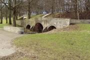 Ruthrieston Pack Bridge