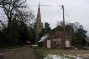 St Deny's Church