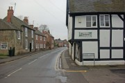 Main Street, Sutton Bonington