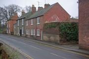 Main Street, Sutton Bonington