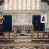 St Mary, Ottery St Mary, Devon - Sanctuary