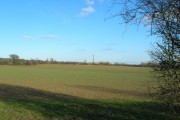 Farmland East of North Ferriby